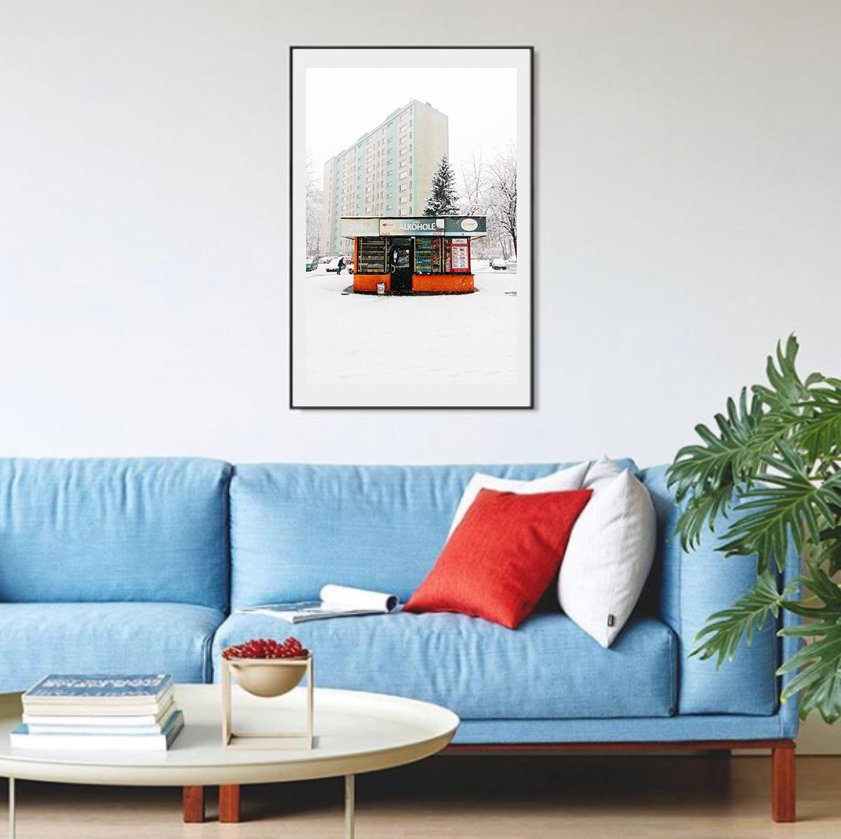 socilaist modernism poster photography
